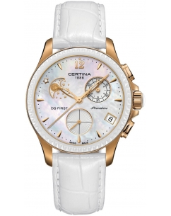 DS First Lady Chronographe...