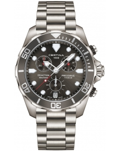 DS Action Chronographe...