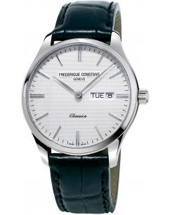 Frédérique Constant Classics Quartz FC-225ST5B6