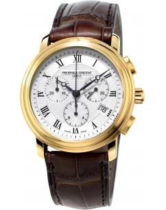 Classics Chronographe Quartz