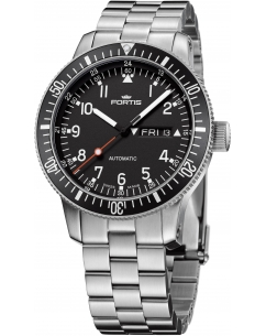 Fortis  Fortis Official Cosmonauts B-42 647.10.11
