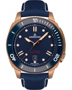 Anonimo Nautilo Automatique AM-1002.07.005.A07