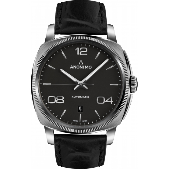 Anonimo Epurato Automatic Watch reference: AM-4000.01.101.W11 - Pastore-Nicolet