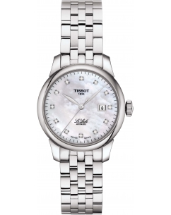 Tissot Le Locle Lady...