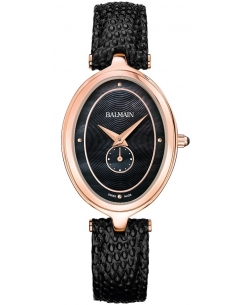 Balmain Haute Elegance Oval